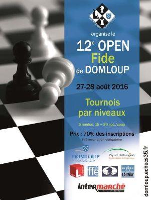 Open Fide Domloup