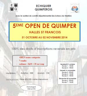 OpenQuimper2014