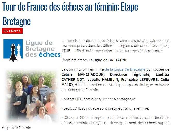 feminines-lbe