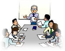Le Comité Directeur et le Bureau de la Ligue