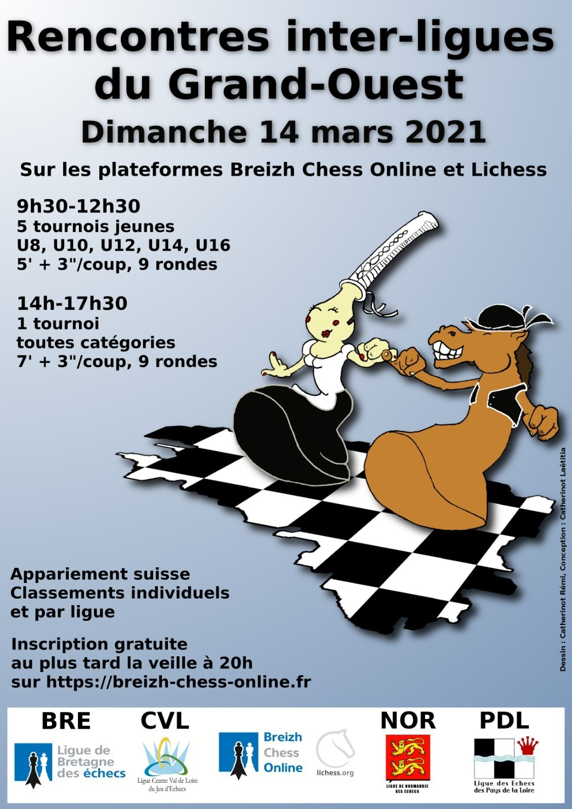 rencontres grand ouest)