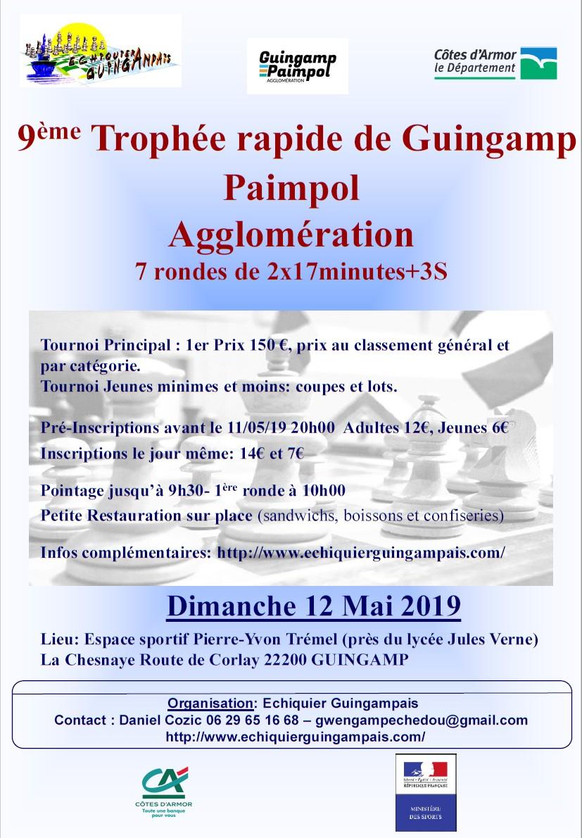 guingamp 2019