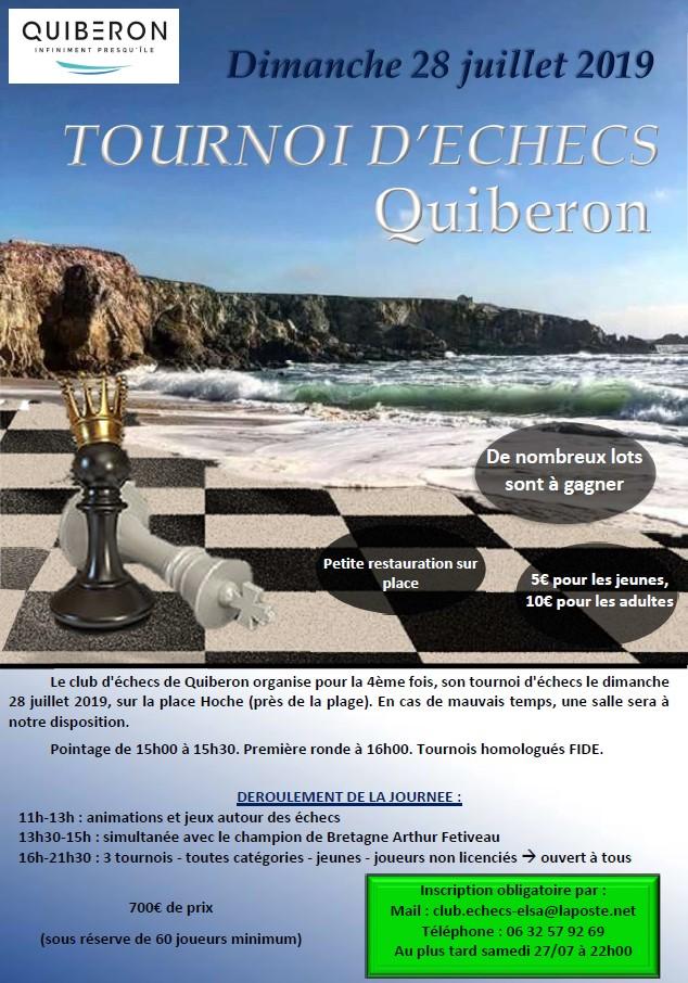 Quiberon 2019